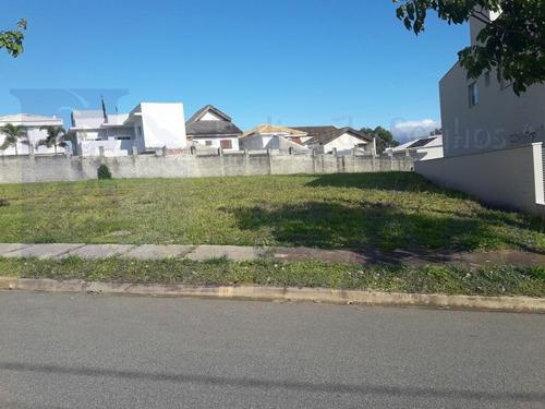 2805 - terreno - condomínio giverny