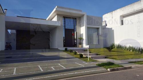2808 - casa condomínio - residencial parque esplanada