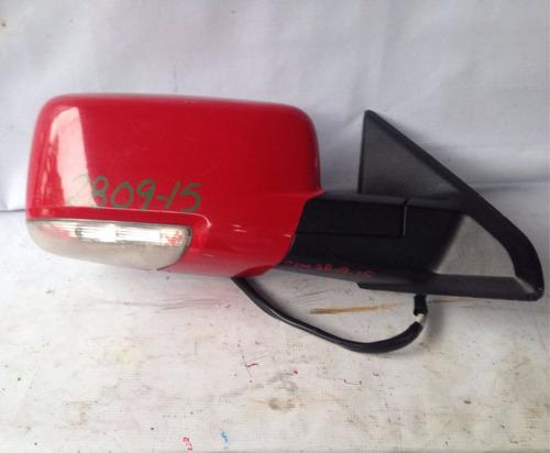 2809-15 espejo derecho dodge ram (1ql201r4a) 10-12