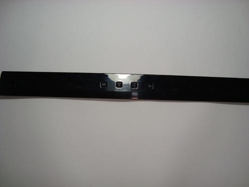 2811 - protetor de teclado lg r48 r460