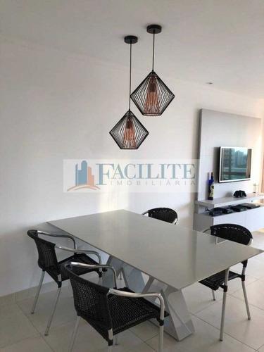 2826 - apartamento para vender, estados, joão pessoa, pb - 2826