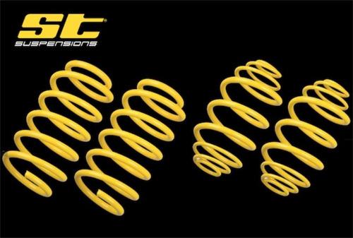 28260075 resortes st suspension by kw chevrolet corsa c