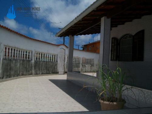 2837- casa lote inteiro com espaço para piscina