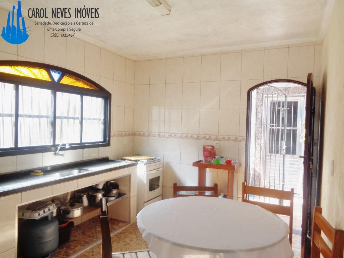 2841- casa linda e espaçosa a 600 metros do mar em mongaguá!