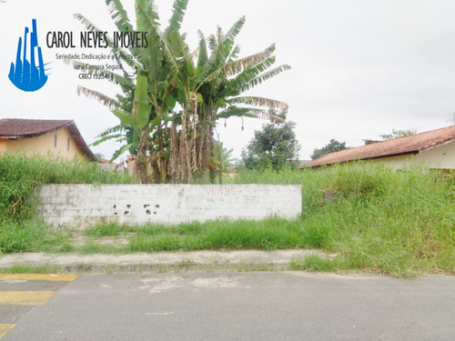 2848- lindo terreno lote inteiro em itanhaém