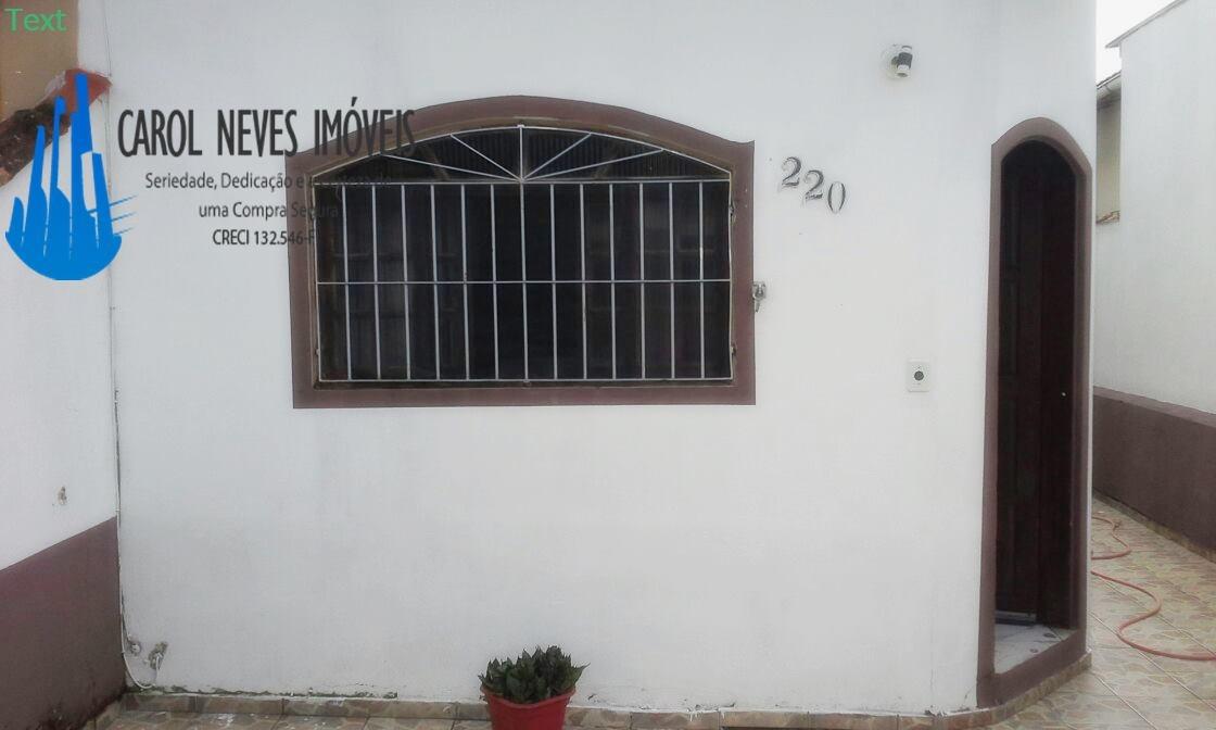 2853- linda casa a 200 metros da pista em itanhaém!