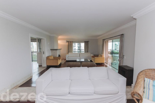 28610 -  apartamento 4 dorms. (3 suítes), jardim europa - são paulo/sp - 28610