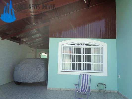 2877- maravilhosa casa apenas 100 mts do mar e com edicula !
