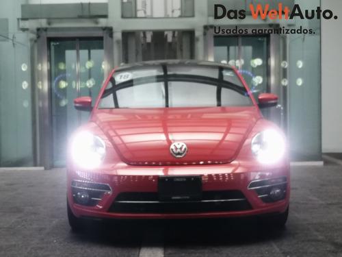 2878 vw beetle sound aut naranja habanero 2018