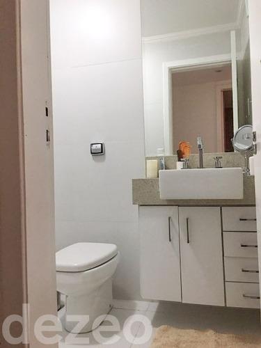 28833 -  apartamento 3 dorms. (1 suíte), vila olímpia - são paulo/sp - 28833