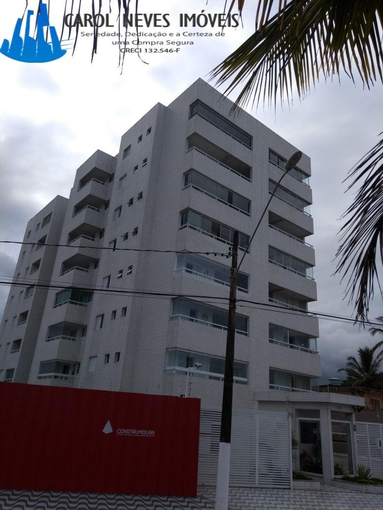 2885- lindo apartamento a 5 metros do mar!