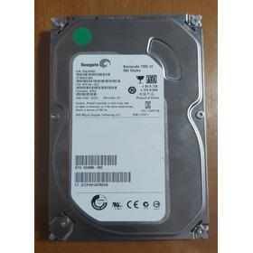 29 Discos Rígidos Seagate Desktop Hdd St500dm002 500gb