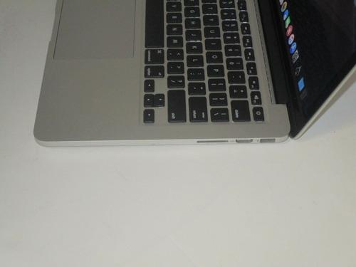 2.9 ghz i7 apple macbook pro retina 13 , 8 gb