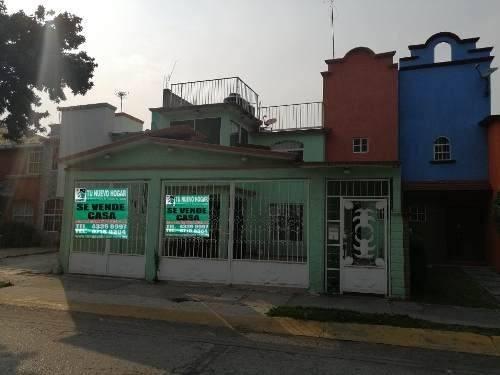 $2.900.000 casa ex hacienda san miguel cuautitlan izcalli