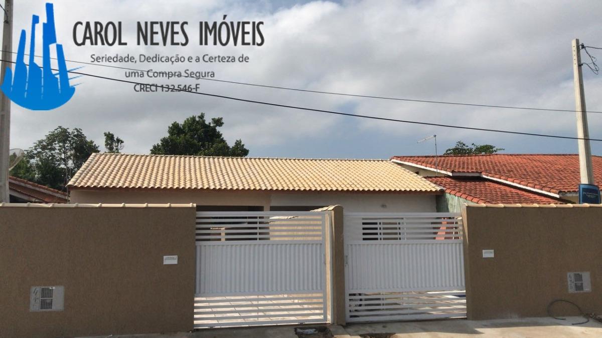 2909- lindas casas com piscina em peruíbe !!