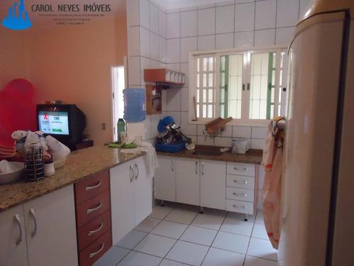 2913- linda casa geminada lado praia em mongaguá!
