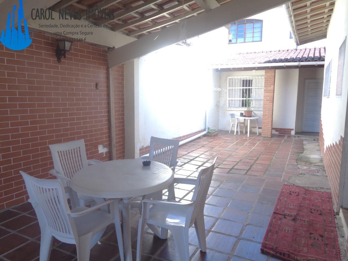 2919- linda casa lado praia em itanhaém!