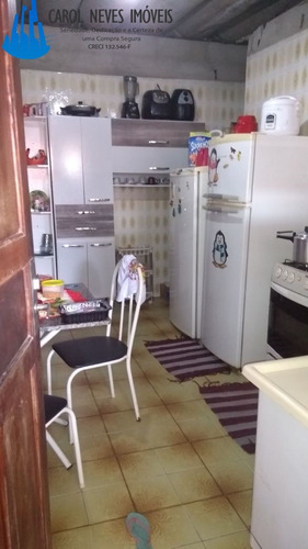 2929- linda casa em mongaguá!