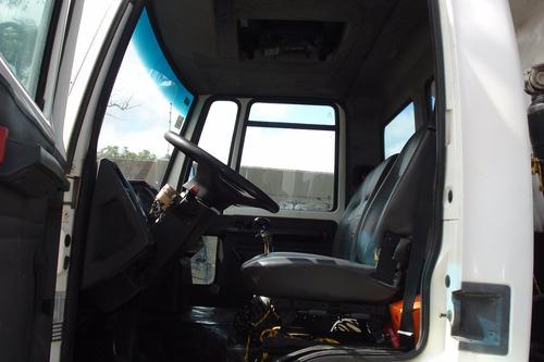2932 caminhões ford cargo