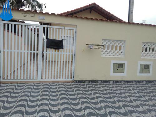 2939 - lindas casas em itanhaém - saque seu fgts