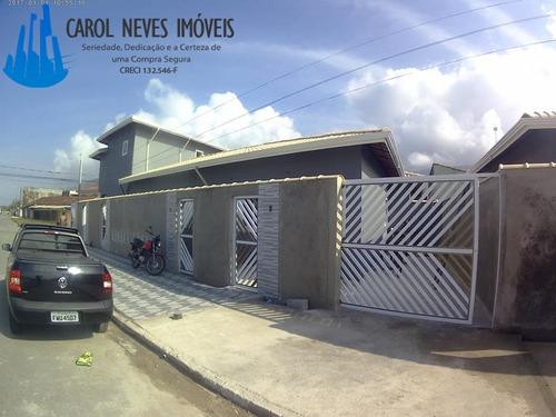 2940- lindas casas em praia grande em cond. independente