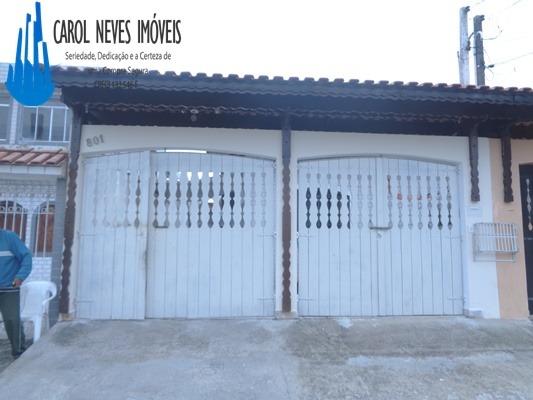 2956 -  linda casa em mongaguá aproveite!