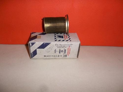 2962776 filtro elemento trampa de gasoil iveco 330-30