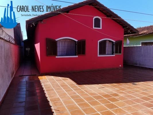 2965- maravilhosa casa dos sonhos lote inteiro, lado praia !