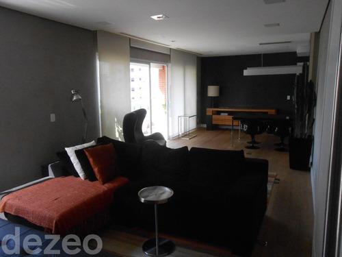 29693 -  apartamento 1 dorm. (1 suíte), moema - são paulo/sp - 29693
