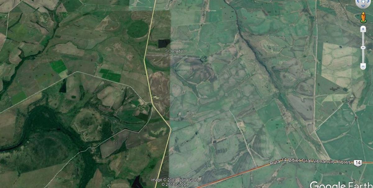 297 hectáreas en mercedes. ref: 1.053