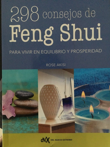 298 consejos de feng shui - nuevo