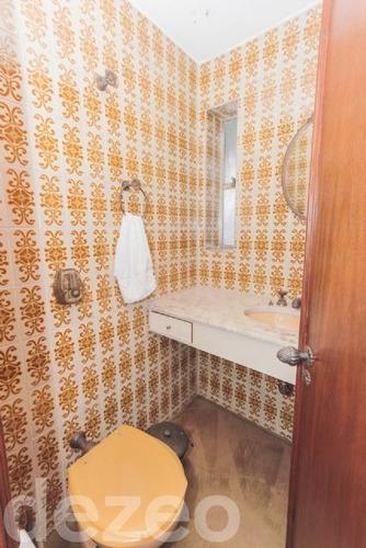 29830 -  apartamento 3 dorms. (1 suíte), jardim paulistano - são paulo/sp - 29830
