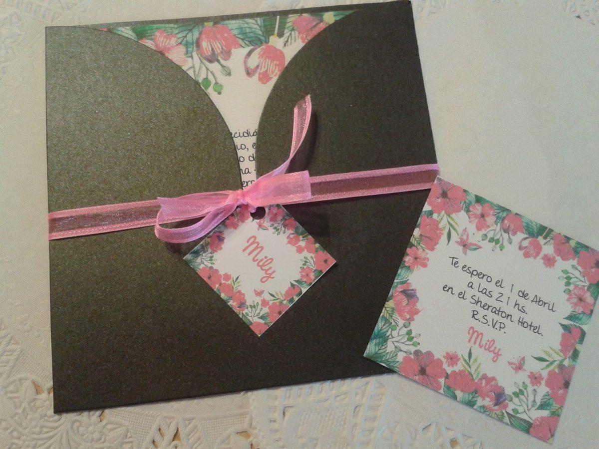 tarjetas boda quince aos bautismo casamiento
