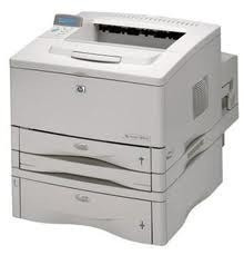 29x  toner 29x c4129x remanufacturado  impresora 5000 5100