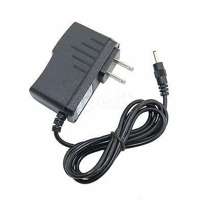 2a ac adaptador cargador pared para zeki tbd753b tbdb763b tb
