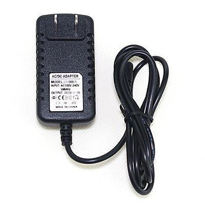 2a casa pared cargador adaptador de corriente w 2,5 mm cable