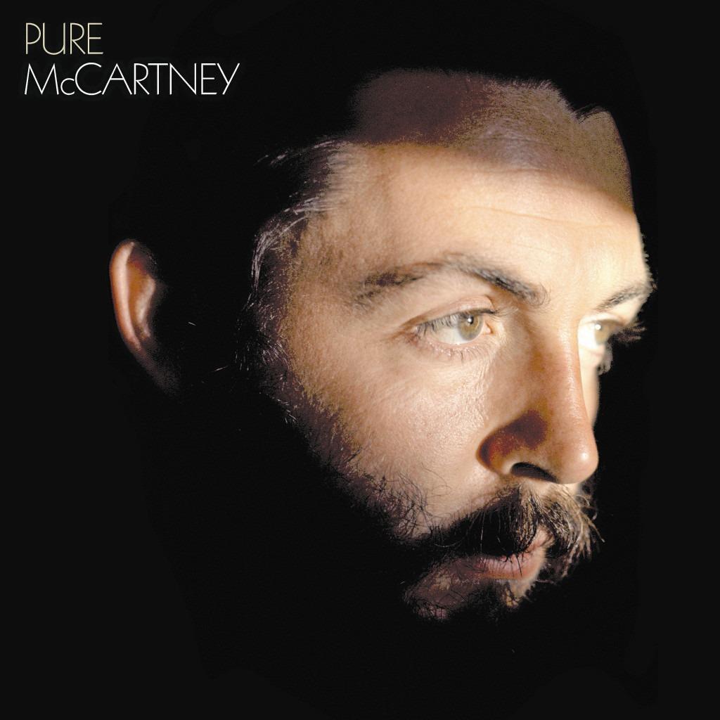 2cd Paul Mccartney Pure Wings Lennon Nac Lac Digi R