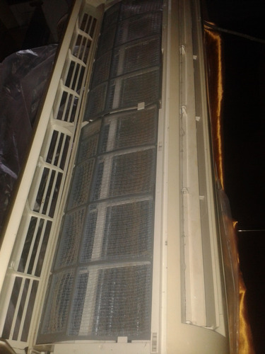 2consolas frigilux split 18, 24 btu,control y tuberías cobre