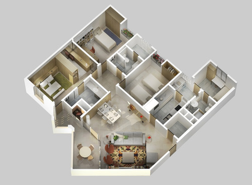 2d 3d autocad revit planos mep vray sketchup inventor clases