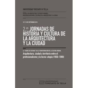 2da Jornadas De Historia Y Cultura De La Arq Y La Ciudad De