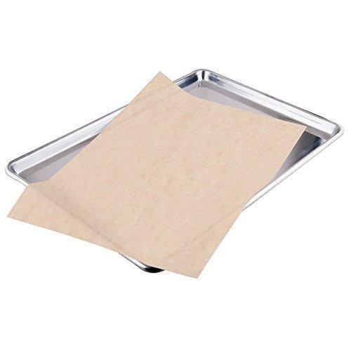 2dayship quilon papel de pergamino para hornear láminas de