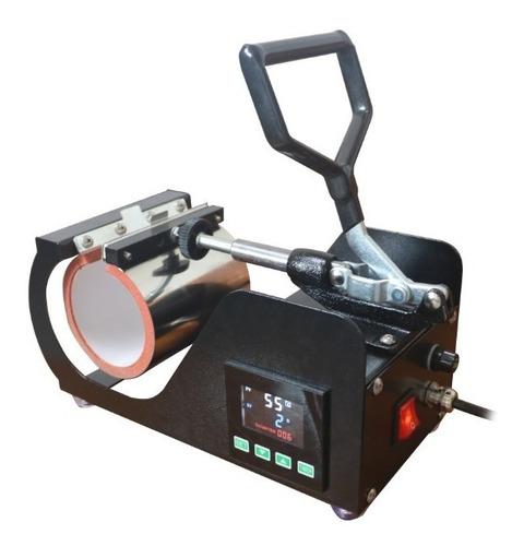 2em1 prensa termica digital caneca copo long drink 110volt