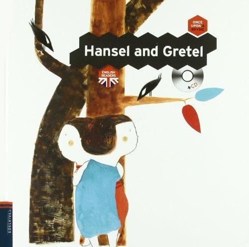 2.hansel and gretel.(+cd).(english readers); va envío gratis