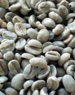 2kg de café orgánico mezcla amor negro | jaltenango, chiapas