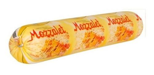 2kg mussarela artesanal promoção - ideal para comerciantes