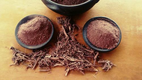 2kg pó casca  raiz jurema preta +200 sementes de angico bônu