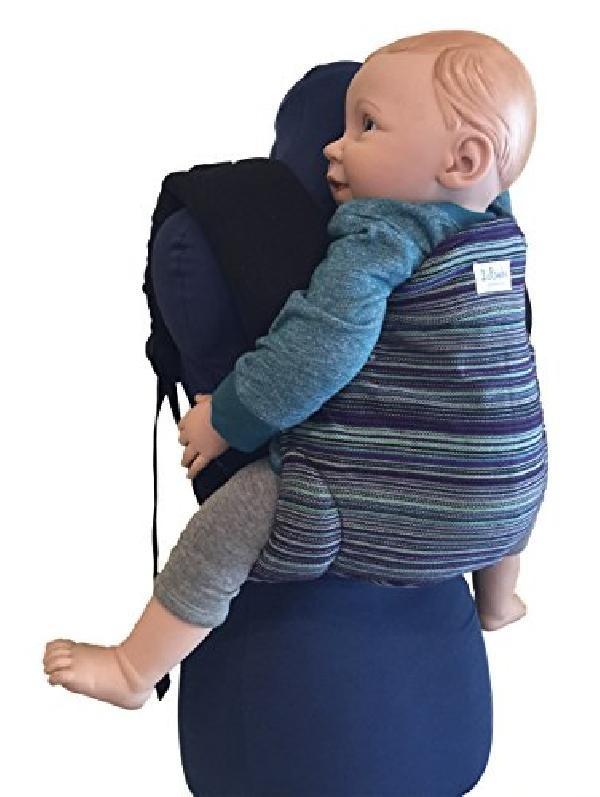66d06aba94d 2lambie Buckle Onbuhimo - Rigel (toddler) -   1.456.929 en Mercado Libre