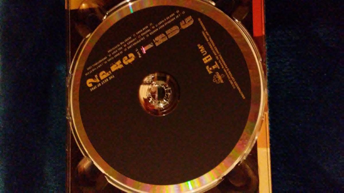2pac Shakur Best Of 2pac Cd Nuevo