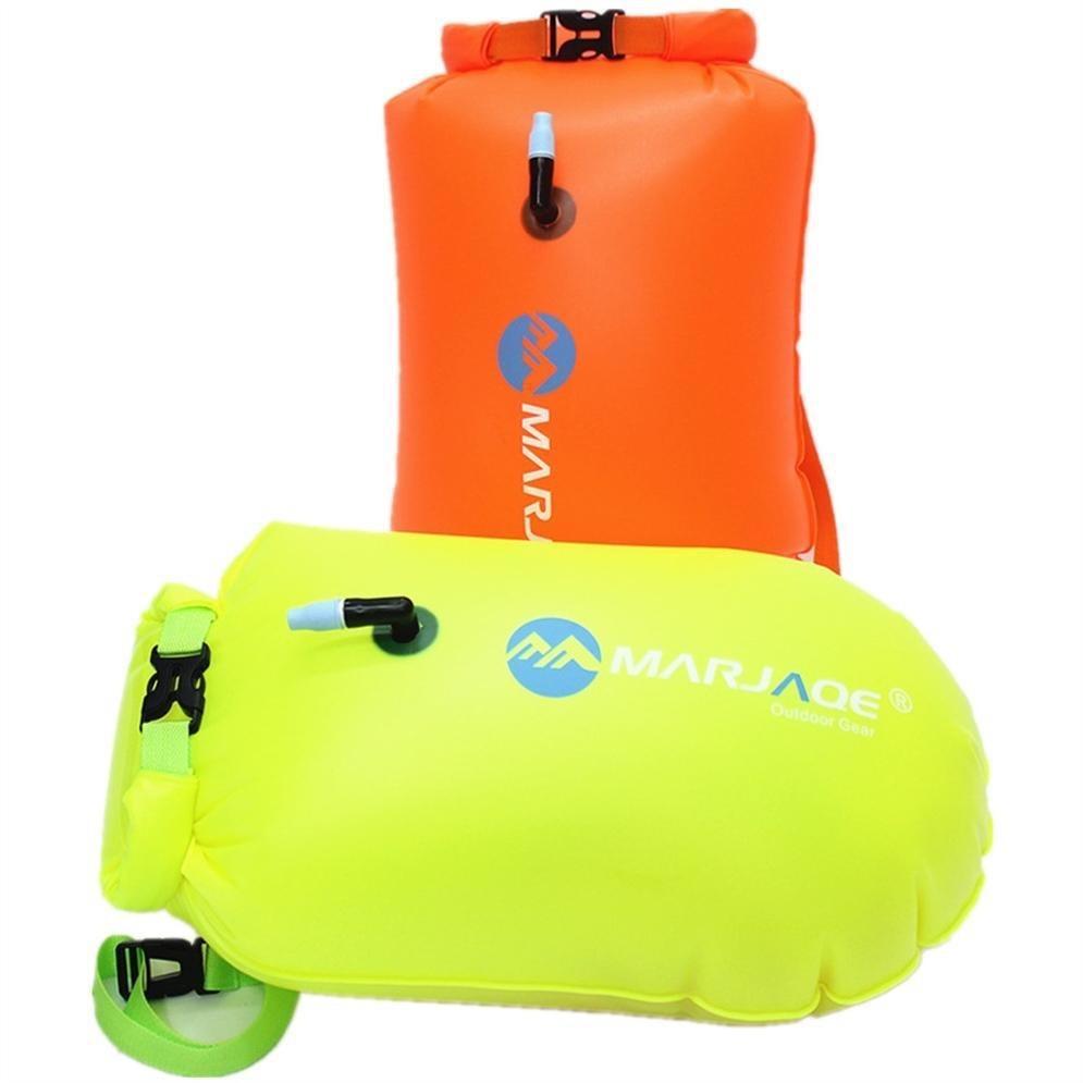 96a46c5af557 2pc - Boya De Seguridad Aguas Abiertas 20 L / Bag Almacenaje
