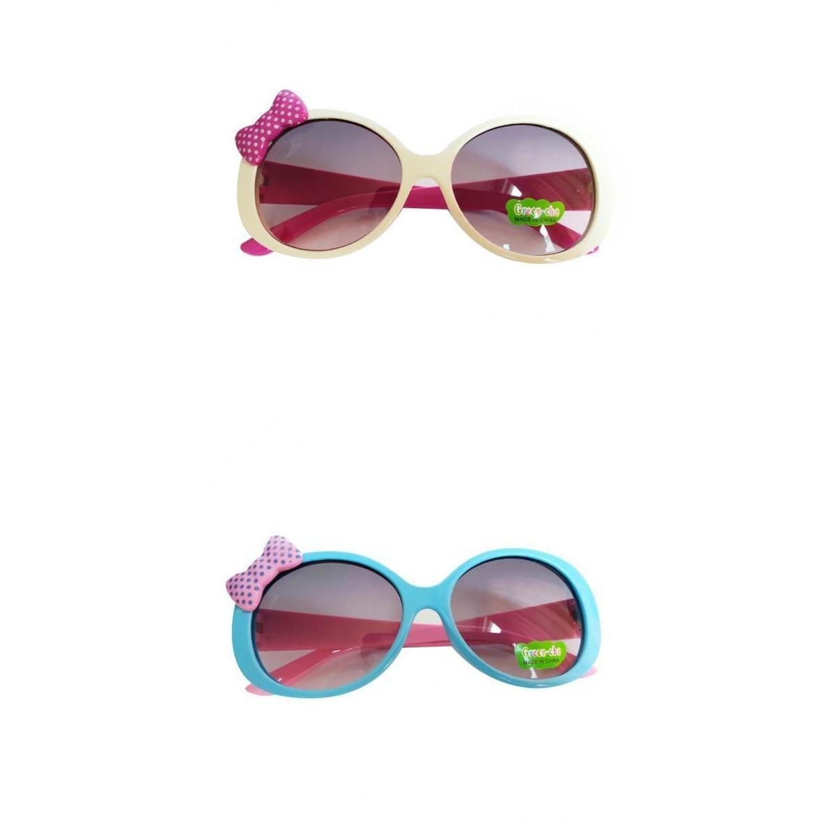 a77050493e 2pcs gafas de sol anteojos de moda de bebés juguetes educat. Cargando zoom.